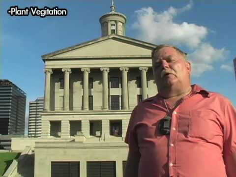 Basil Marceaux for TN Governor OFFICIAL CAMPAIN AD