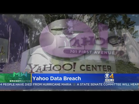 Every Yahoo Account Breached In 2013 Hack