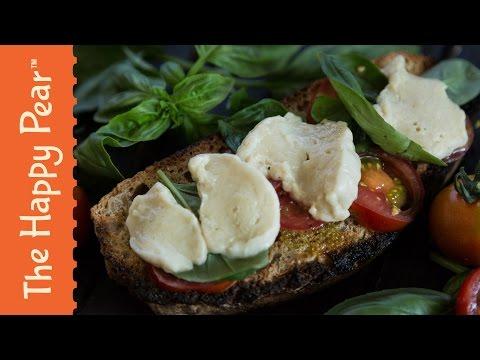 Vegan Mozzarella | Vegan Cheese