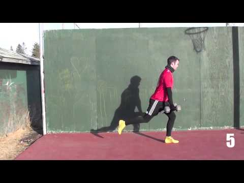 Soccer Workouts For Legs - Effective Soccer Workouts For Legs [TRY THIS]