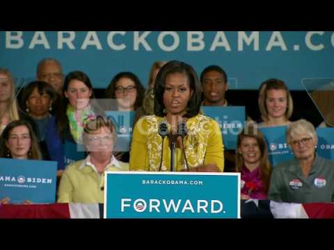 OH:FIRST LADY- ABSENTEE BALLOT