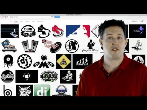 YourDJlogo.com custom DJ Logos
