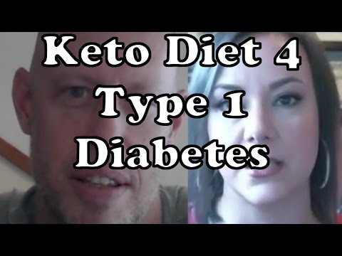Keto Chat Episode 40: Dr. RD Dikeman on LCHF for Type 1 Diabetes