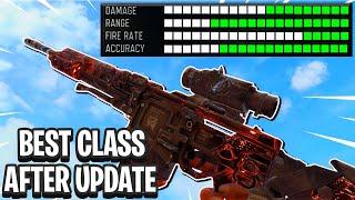 12:03) Best Swordfish Class Setup After Update 1 07 Video