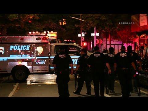 3 People Shot In Greenwich Village Club