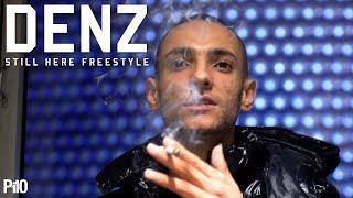 P110 - Denz - Still Here Freestyle [Net Video]