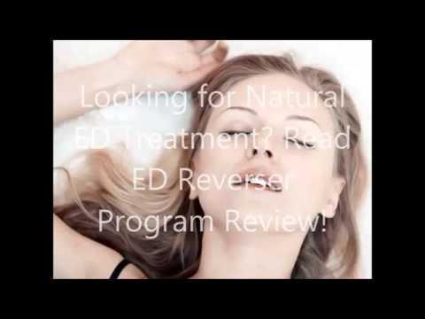ED Reverser Program Review | How To Get Hard