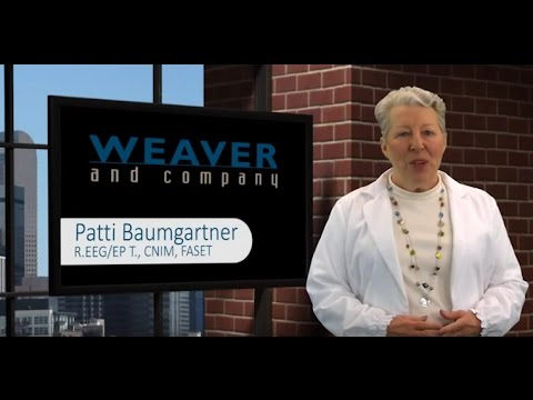 Weaver Nuprep and Ten20 Application for EEG Electrodes