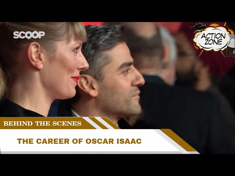 The career of Oscar Isaac | Action Zone