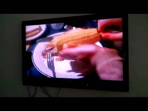 Life Hack - butter your corn