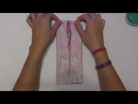 How to make thumbhole cuffs