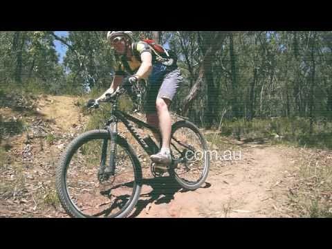 Mountain Bike Instructors Course - Forrest Victoria