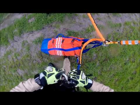 STARR 1 Shell Ridge Long Line Rescue