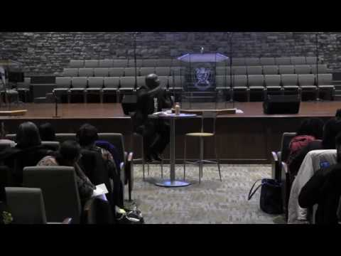 How to Stay Whole in a World full of Temptations | The Purpose of Singleness Ohio Live at FCOG