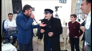 2018 ilk meyxana Dolya Ayxanin sunnet toyu Rasif lenkeranli Elcin aqa Vurqun Liman meclisi