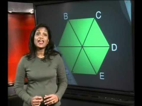 Mathematics - Surface Area: Hexagonal Prisms