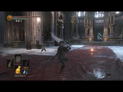 Return to Dark Souls 3: CO-OP Edition (Part 9)