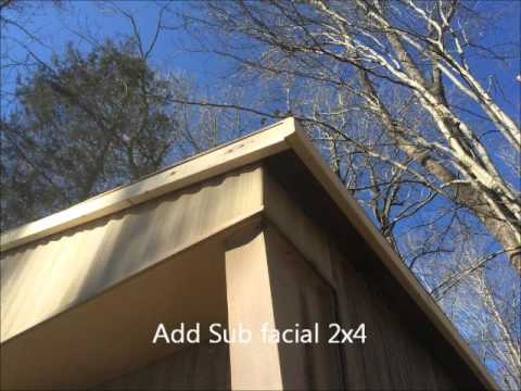 Chapel Hill NC Mobile Home Repair Drew's Roofing and Home Repair