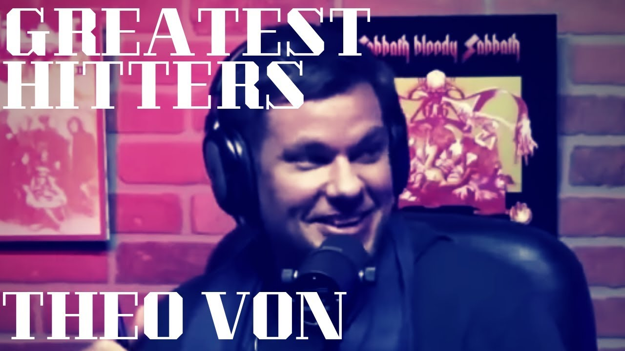 Theo Von's Greatest Hitters, Bruh | Joey Diaz