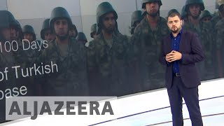 Gulf crisis explained, 100 days after anti-Qatar blockade