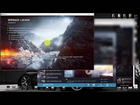Battlefield 4 TUTORIAL how to turn on Aimbot hack ESP Menu (2016)
