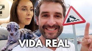 Download NOSSA ROTINA DA SEMANA | Travel and Share | Nomades digitais Video