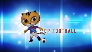 9th ASEAN Para Games | Football 5-a-side & Football CP Highlights | 22nd September