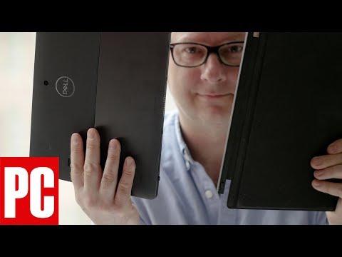 Dell Latitude 5290 2-in-1 Review