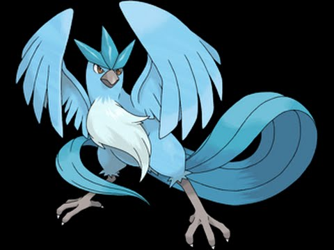 How to Get A Shiny Articuno in Pokemon Black and White (Completely Legit)