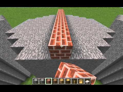 How To Build Cylinders in Minecraft Using WorldEdit/ Single Player Commands