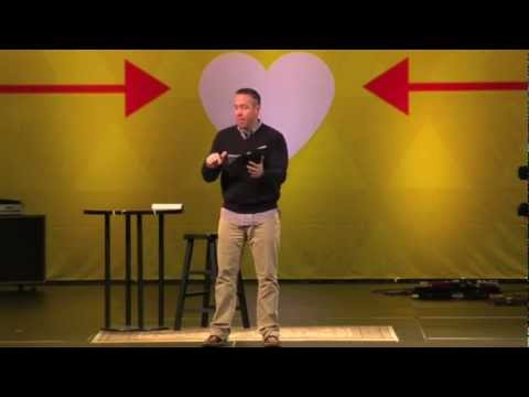 Stop Asking Jesus Into Your Heart -  Three Point Test Part One