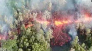 Disaster ALERTS/Australian Sinkhole/Kilauea Volcano Fissure/First Atlantic Depression Forming