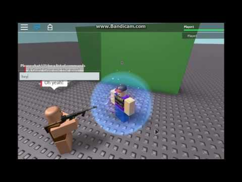 ROBLOX - NPCs are becoming smart! 2