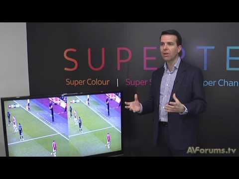 Sky 3D TV Channel explained in full