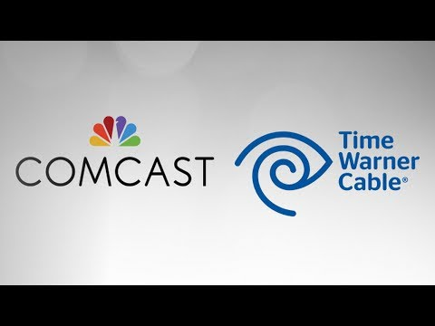 Comcast-Time Warner Deal - Are Consumers Getting Screwed?