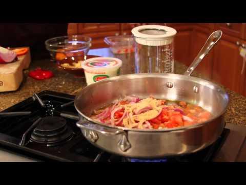 How to make Tomato Gravy