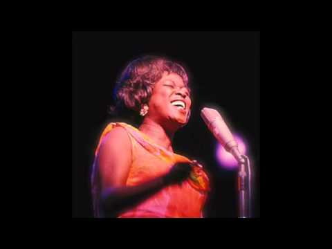 Sarah Vaughan - A House Is Not A Home (Mainstream Records 1974)