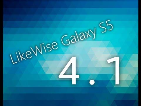 LikeWise S5 4.4 [I747][I747M]