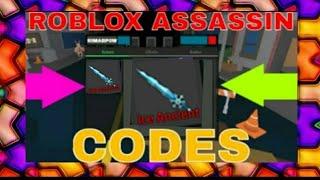 Legendary Code For Silent Assasin Roblox