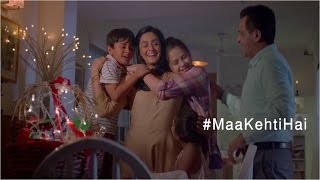 #MaaKehtiHai - Rajnigandha Pearls wishes you a Happy Mother's Day