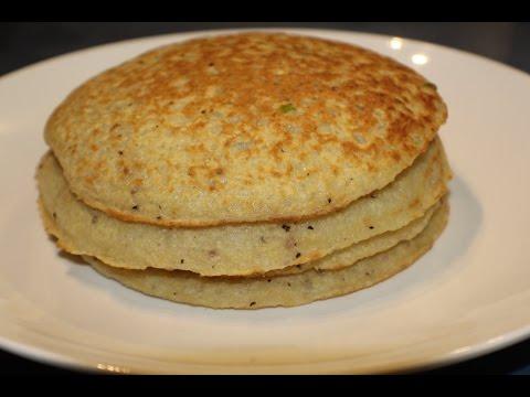 SImple and Easy Potato Pancakes