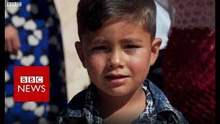 Idlib frontline: Sense of an ending for Syria's war - BBC News