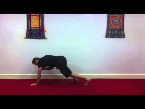 Crawl Your Way to Great Core Strength - with Danny Bridgeman