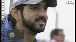 Sheikh Hamdan ( فزاع Fazza) قـمّـة الإلـتـحـام - PakVim net HD