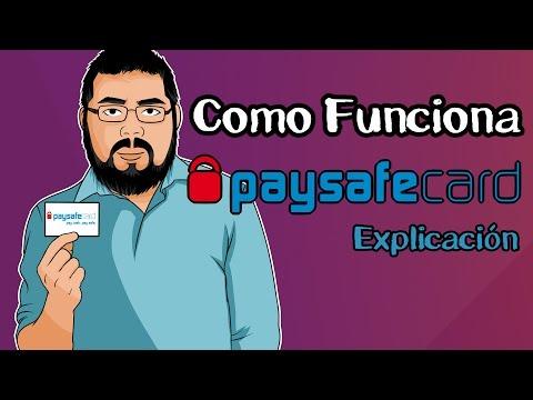 Paysafecard | paga en efectivo juegos online !