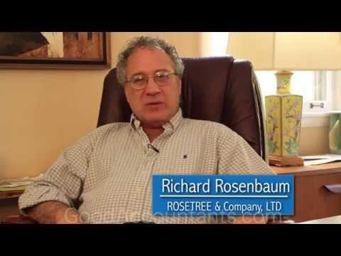 Rich Rosenbaum, CPA  Skokie, IL | GoodAccountants.com Member