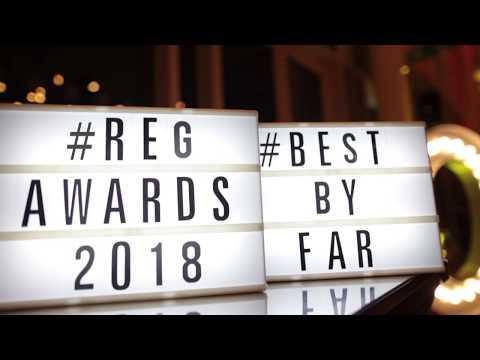 Marshalls Register Awards 2017/18