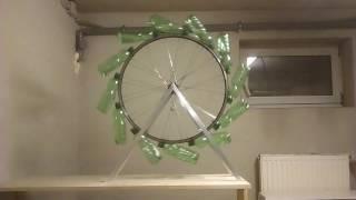 Perpetual Motion-free Energy-perpetumm Mobile-wasserrad-wasserkraft-alternative Energy