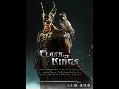 Clash of kings how to increase hospital capacity or healing faster