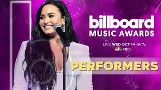 Billboard Music Awards 2020   Live Performance